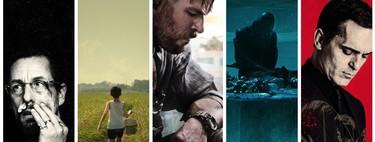Las 14 mejores películas de Netflix en 2020 (hasta ahora)