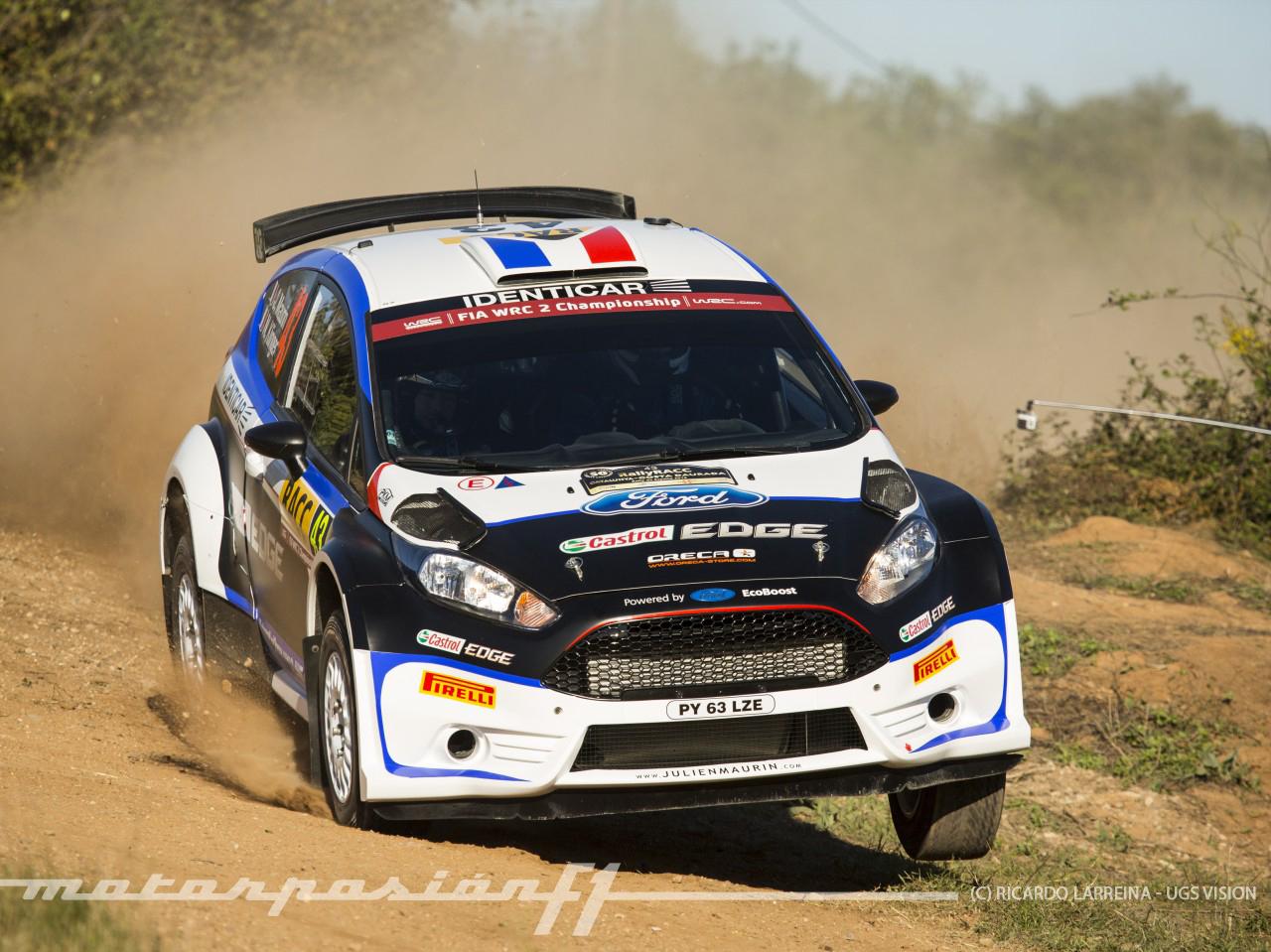 Foto de WRC - Rally de Catalunya 2014 (246/370)