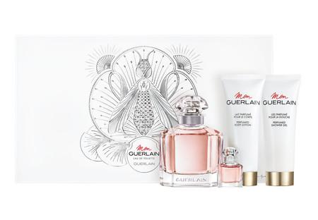 Estuche De Regalo Eau De Parfum Mon Guerlain