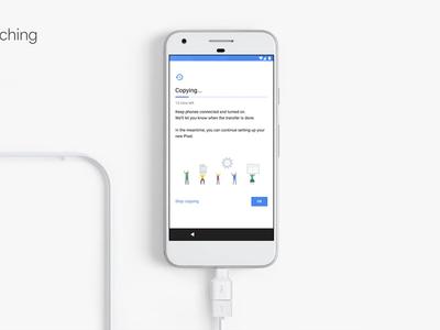 ¿Estrenas móvil Android? Así puedes pasar los datos y contactos de tu viejo smartphone