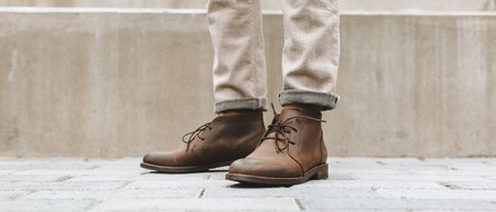 Listas para la aventura, éstas botas desert te acompañarán en todos tus looks de verano