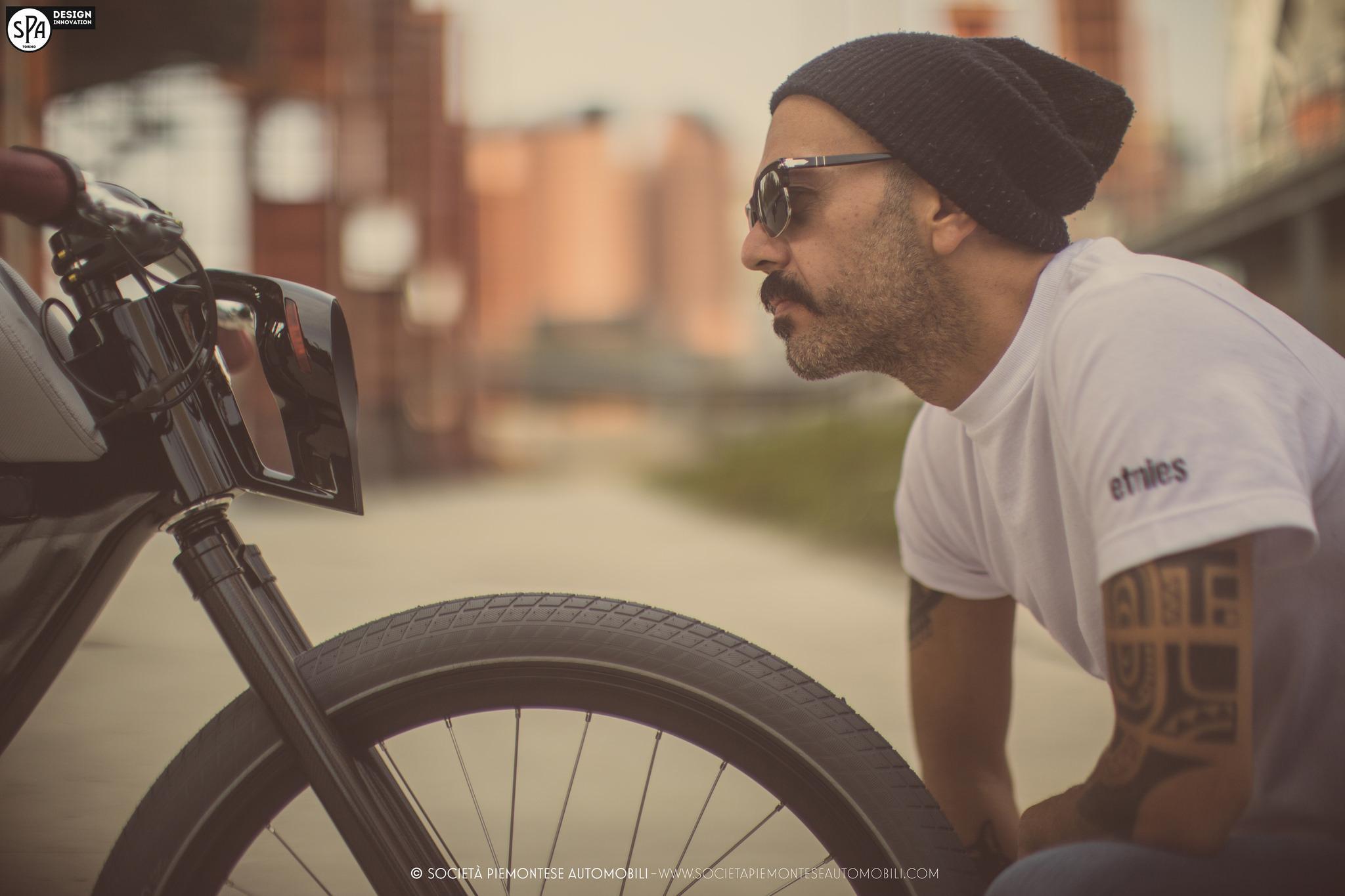 SPA Bicicletto