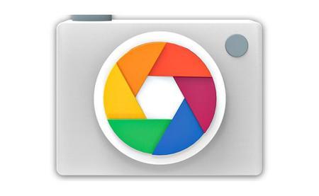 Cámara de Google se actualiza, con Material Design y compatibilidad con Lollipop