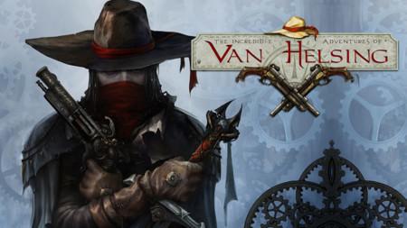 Van Helsing comienza sus aventuras en Xbox One