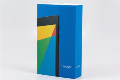 El misterioso procesador del nuevo Nexus 7