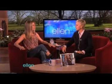 Jennifer Aniston y su servicio a la comunidad: convertir en buena persona a Perez Hilton