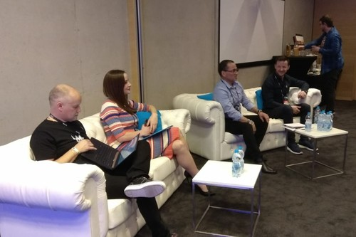 El 5G y la inteligencia artificial, a debate en el futuro de los esports