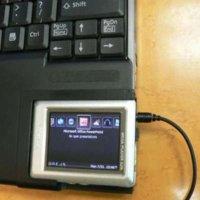 MSI Mega Player 529, reproductor como pantalla auxiliar