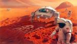 ¿Por qué no hemos ido todavía a Marte?
