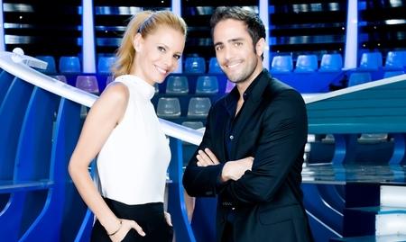 La cancelación de 'Te lo mereces' evidencia la crisis de Antena 3 los viernes por la noche