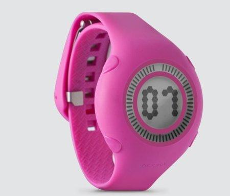 Reloj Nooka Yogurt con diseño de Karim Rashid