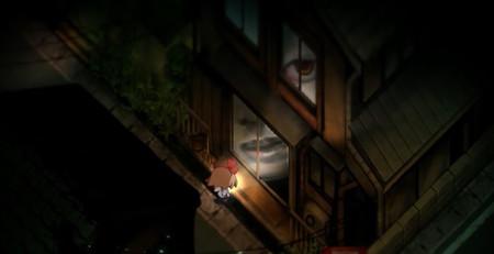 Yomawari: Night Alone continúa aterrándonos con su nuevo tráiler