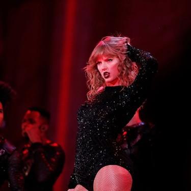 Taylor Swift nos deja ver su último tour delante y detrás del escenario en un documental de Netflix