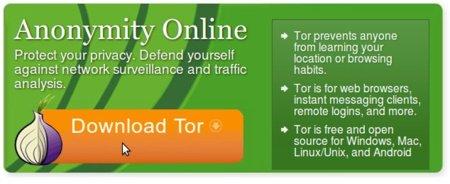 Tor, el bloqueo que no se ve lógico pero tampoco sorprende