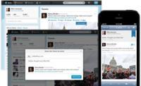 Twitter incorpora la posibilidad de compartir tweets por correo electrónico
