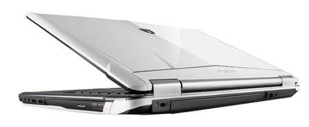 Lamborghini VX5, no es un coche, es un portátil