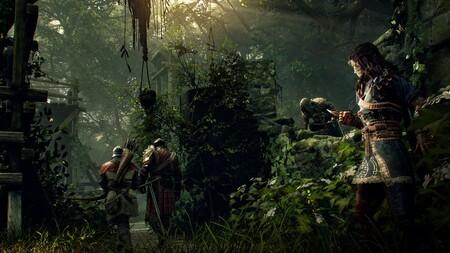 El nuevo gameplay de Hood: Outlaws & Legends nos muestra lo sigilosa y mortal que será la Hunter