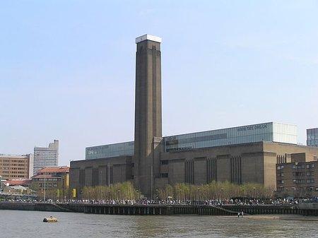 La TATE Modern de Londres ofrecerá arte en exclusiva a los usuarios de Internet