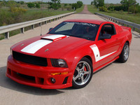 ROUSH 428R Mustang