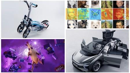 El vehículo eléctrico urbano que une lo mejor de un patinete y una bici y las seis noticias de tecnología más importantes de hoy