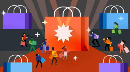 Ofertas especiales en Google Play por el Black Friday