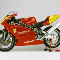 Foto 3 de 5 de la galería ducati-supermono-599-resucitando-la-leyenda en Motorpasion Moto