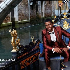 Foto 2 de 18 de la galería dolce-gabbana-primavera-verano-2018 en Trendencias Hombre