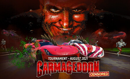 """Volver a Carmageddon mediante Wreckfest es el chute de sangre que necesitaba para aliviar tensiones destrozando vehículos y """"personas"""""""