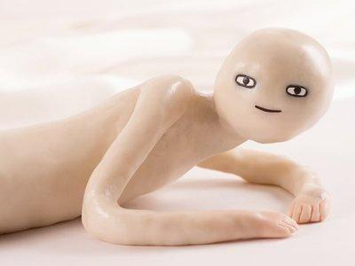 'Hi Stranger', el inquietante corto de un muñeco desnudo que está cautivando a todo el mundo en Facebook