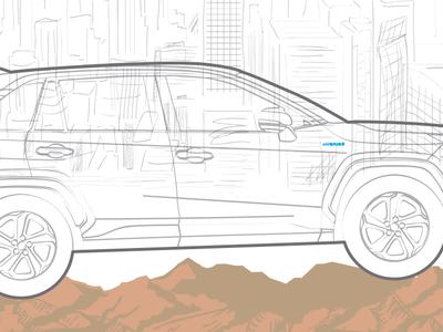 Por qué debemos apostar por los accesorios originales y los programas oficiales para personalizar nuestro coche