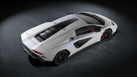 Lamborghini Countach Lpi 800 4 7
