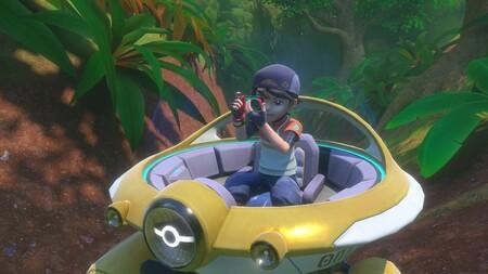 New Pokemon Snap Analisis 08