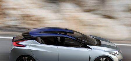 Es oficial: el nuevo Nissan LEAF se presentará en septiembre