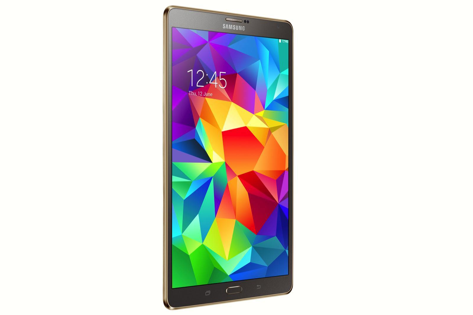 Foto de Samsung Galaxy Tab S (15/52)
