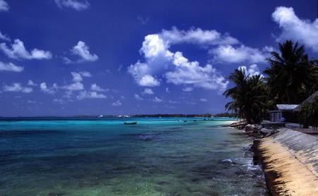 Los dominios .TV aportan a la pequeña nación isleña de Tuvalu uno de cada 12 dólares que ingresan sus arcas
