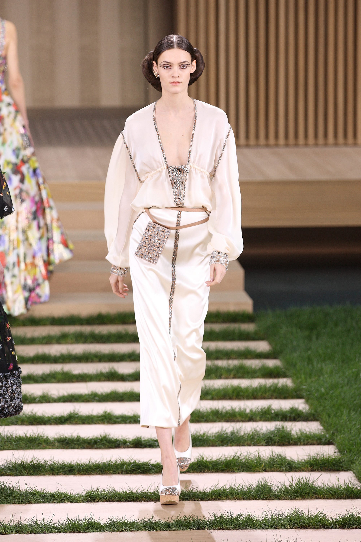 Foto de Chanel Haute Couture SS 2016 (53/61)