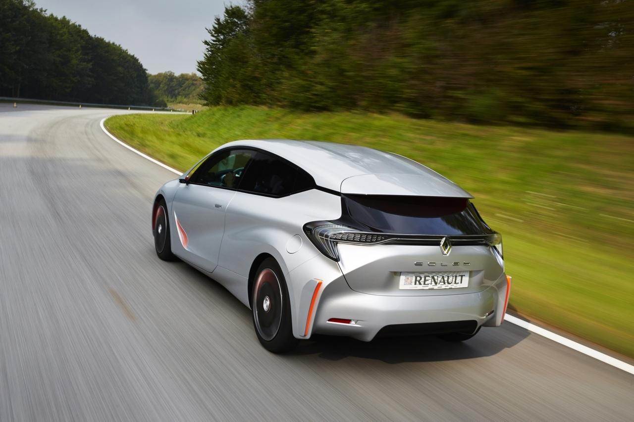 Foto de Renault Eolab (presentación) (12/30)