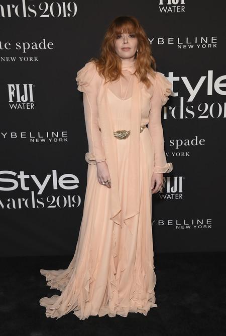 Natasha Lyonne alfombra roja