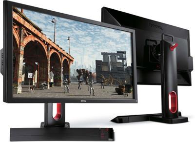 BenQ XL2720Z es el último monitor gaming de su catálogo