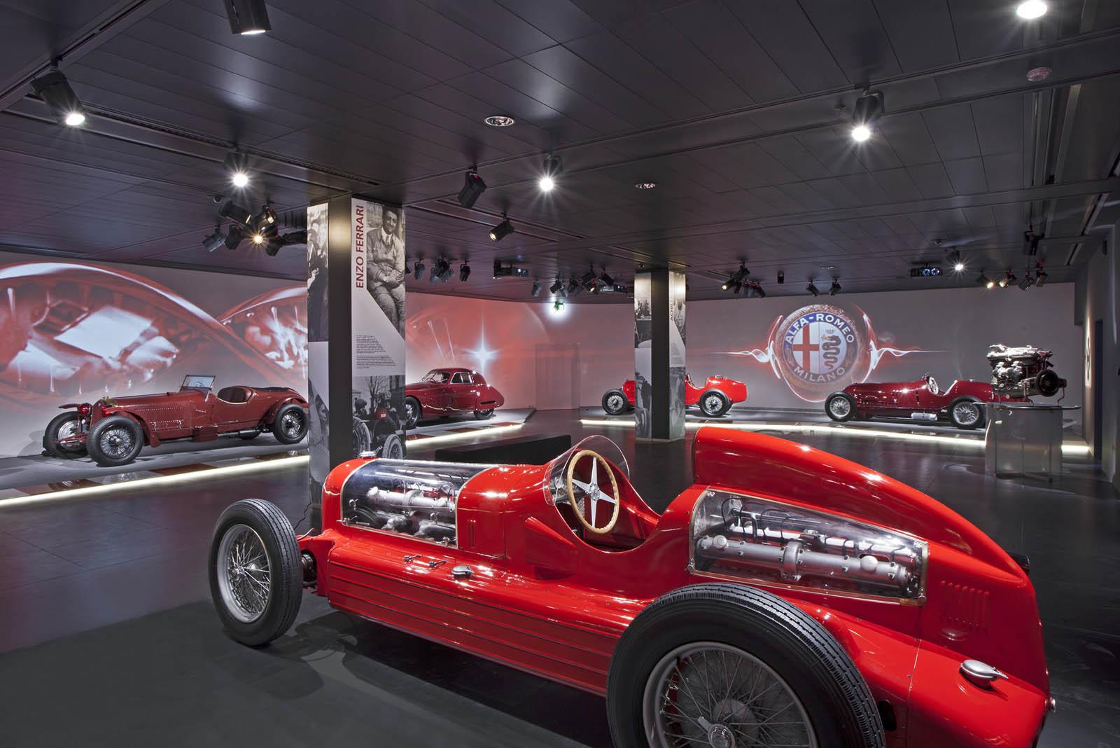 Foto de Alfa Romeo en la Fórmula 1 (2/3)