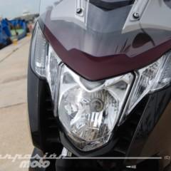 Foto 23 de 42 de la galería honda-integra-prueba en Motorpasion Moto