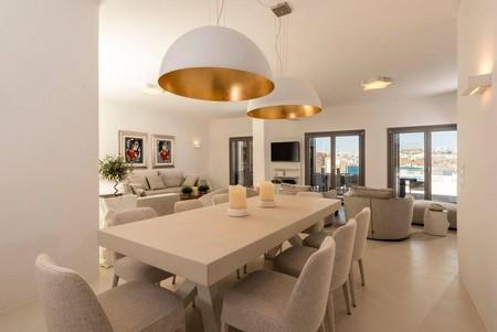 Cement Design Villa Grecia 4