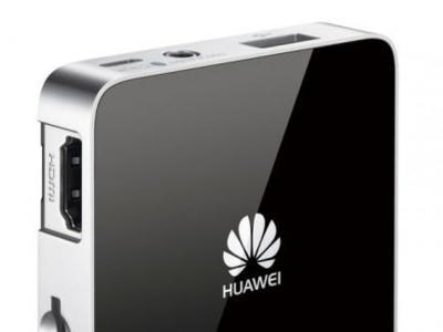 Huawei MediaQ M310, presentado el centro multimedia de Huawei con Android