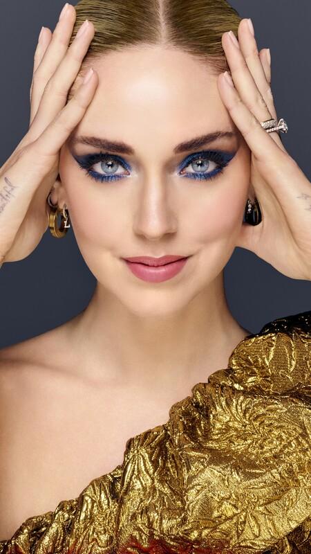 Lancome Chiara Ferragni Beauty Look 02 Rvb
