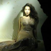 Cómo Paolo Roversi trabaja una fotografía como un cuadro pintado con luz