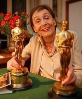 Luise Rainer nos ha dejado