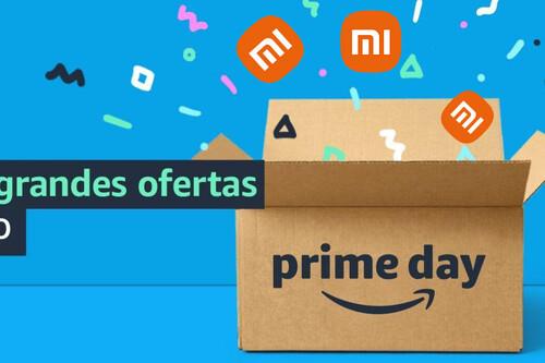 Tres consejos clave para no perderte ni una oferta de Xiaomi en el Amazon Prime Day