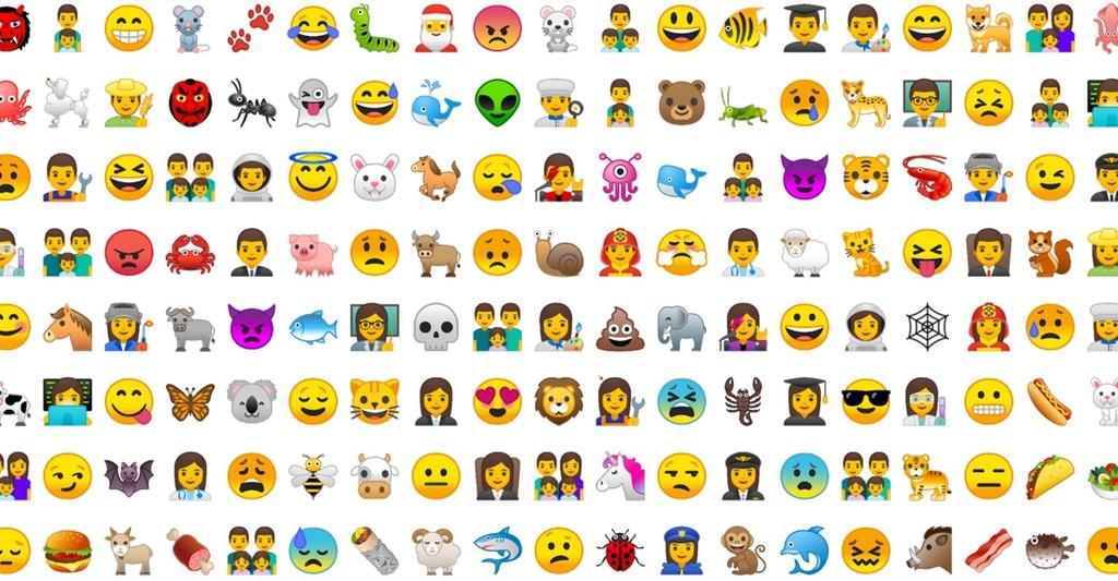 Emoji Band