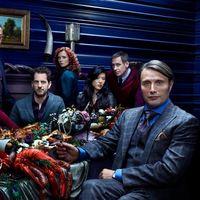 'Hannibal': cómo el director de fotografía James Hawkinson contribuyó a transformar la serie en una obra de arte