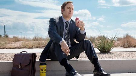 'Better Call Saul' presenta un nuevo tráiler de su temporada 4, que alcanzará la época de 'Breaking Bad'